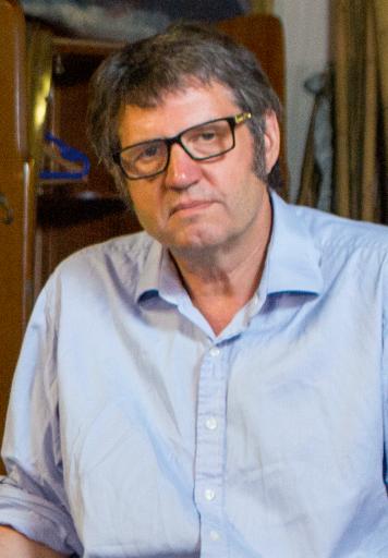 Adrian Palka