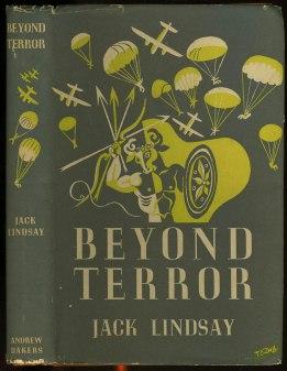 Beyond Terror Jack Lindsay