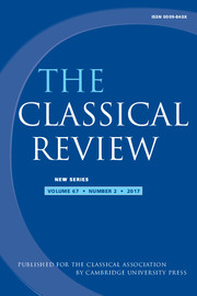 Classical review